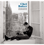 Vinyl Chet Baker - Italian Movie Soundtracks