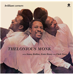 Vinyl Thelonious Monk - Brilliant Corners