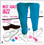 Vinyl Stan Getz - West Coast Jazz