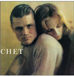 Vinyl Chet Baker - Chet - The Lyrical Trumpet Of Chet Baker