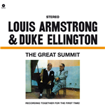 Vinyl Louis Armstrong / Duke Ellington - The Great Summit