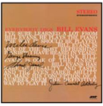 Vinyl Bill Evans - Everybody Digs