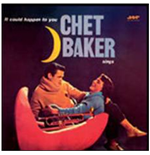 Vinyl Chet Baker - It Could Happen To You