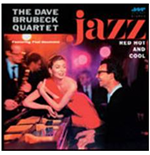 Vinyl Dave Brubeck - Jazz: Red, Hot And Cool