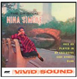 Vinyl Nina Simone - Little Girl Blue