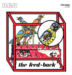 Vinyl Group (The) - The Feed-back (Lp+Cd)