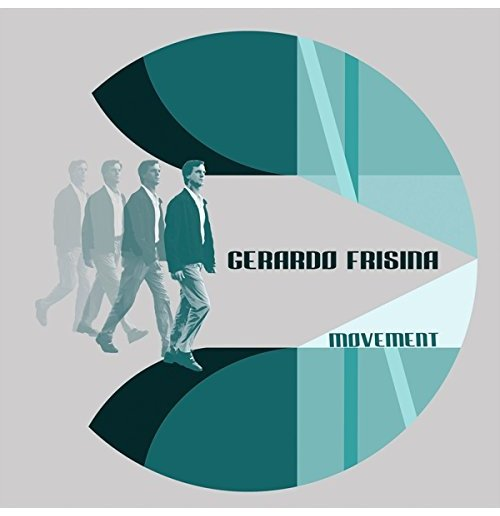 Vinyl Gerardo Frisina - Movement (2 Lp)