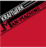 Vinyl Kraftwerk - The Man Machine (Remastered)