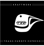 Vinyl Kraftwerk - Trans-europe Express (Remastered)