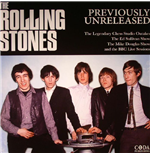Vinyl Rolling Stones (The) - Previously Unreleased