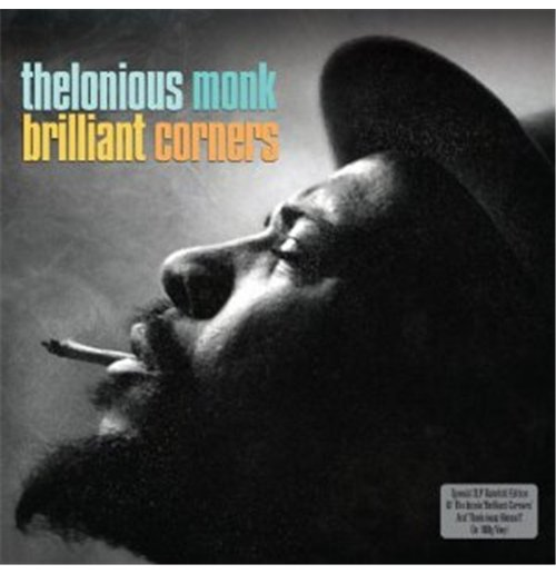 Vinyl Thelonious Monk - Brilliant Corners ( 180gr.) (2 Lp)