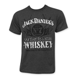 T-Shirt Jack Daniel's Old Time Whiskey