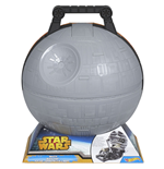 Star Wars Hot Wheels Spielkoffer Todesstern 30 cm