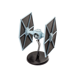 Star Wars Episode VII Modellbausatz 1/110 Tie Fighter 7 cm