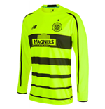 Trikot Celtic 2015-2016 Third