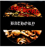 Vinyl Bathory - Requiem