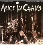 Vinyl Alice In Chains - Live At The Palladium  Hollywood
