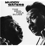 Vinyl Muddy Waters - The Real Folk Blues