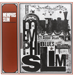Vinyl Memphis Slim - Memphis Slim Five Hundred Dollars