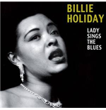 Vinyl Billie Holiday - Lady Sings The Blues