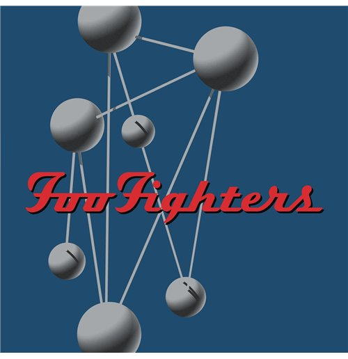 Vinyl Foo Fighters - The Colour And The Shape (2 Lp)