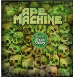 Vinyl Ape Machine - Live At Freak Valley (2 Lp)