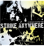 Vinyl Strike Anywhere - In Defiance Of Empty Times
