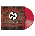 Vinyl Public Image Limited - Alife 2009 Part 2 (2 Lp)