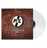 Vinyl Public Image Limited - Alife 2009 Part 1 (2 Lp)