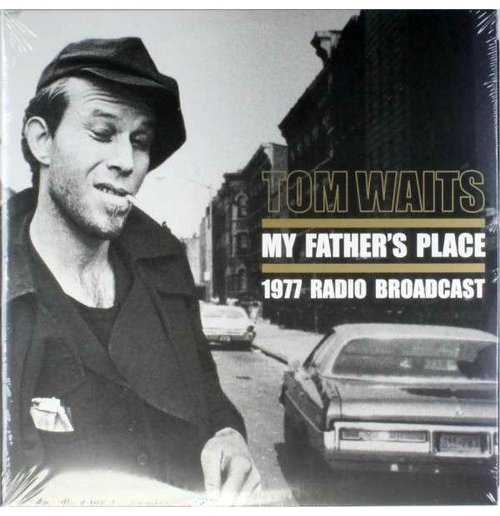Vinyl Tom Waits - My Father's Place (2 Lp)