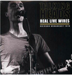 Vinyl Talking Heads - Real Live Wires (2 Lp)
