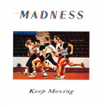 Vinyl Madness - Keep Moving