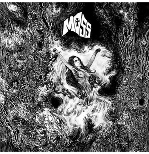 Vinyl Moss - Moss' Horrible Night (2 Lp)