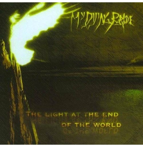 Vinyl My Dying Bride - The Light At The End Of The World (2 Lp)