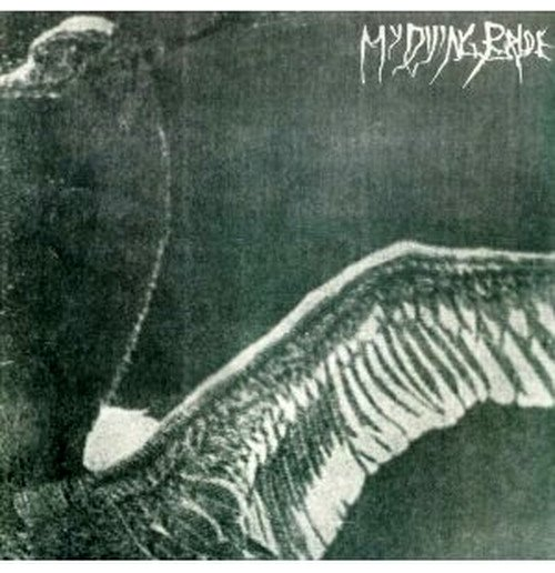 Vinyl My Dying Bride - Turn Loose The Swans (2 Lp)