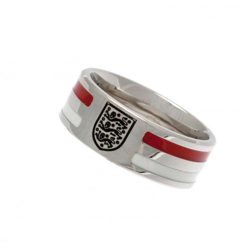 Ring England Fussball Small