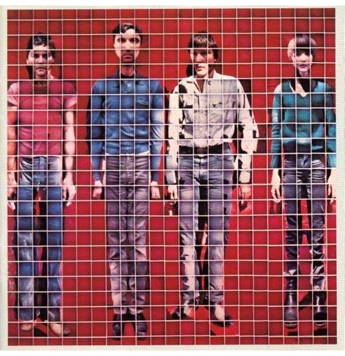 Vinyl Talking Heads - More Songs About Buildings And Food