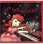 Vinyl Red Hot Chili Peppers - One Hot Minute