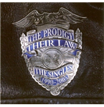 Vinyl Prodigy (The) - Their Law The Singles 1990-2005 (2 Lp)