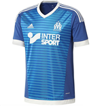 Trikot Olympique Marseille 2015-2016 Third