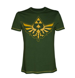 T-Shirt The Legend of Zelda 170549