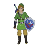 The Legend of Zelda Actionfigur Deluxe Big Link 50 cm