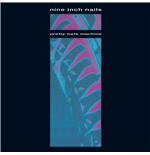 Vinyl Nine Inch Nails - Pretty Hate Machine