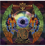 Vinyl Mastodon - Crack The Skye
