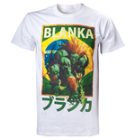 T-Shirt Street Fighter  171886