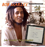 Vinyl Bob Marley - Lee Scratch Perry Masters