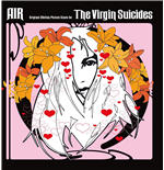 Vinyl Air - The Virgin Suicides (15th Anniversary)