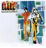 Vinyl Air - Moon Safari