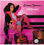 Vinyl Donna Summer - The Wanderer