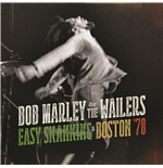 Vinyl Bob Marley & The Wailers - Easy Skanking In Boston '78 (2 Lp)